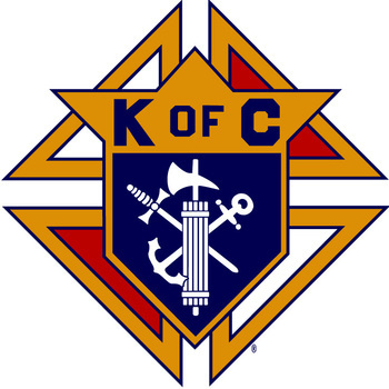 Junta de Oficiales de Caballeros de Colón. Knights of Columbus Officers Meeting.