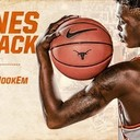 FORMER TEXAS EXPRESS PLAYER ANDREW JONES WILL RETURN TO UT FOR SOPHOMORE SEASON