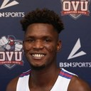 Augustine Ngalia Continues College Career at Ohio Valley University