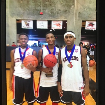 FORMER TEXAS EXPRESS ELITE PLAYERS SIGN WITH DIVISION I PROGRAMS