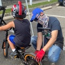 Mobile Family Success Center (MFSC) holds Bike Rodeos in Middlesex County
