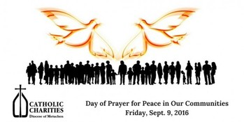 CCST to Join in USCCB Call to Prayer Sept. 9