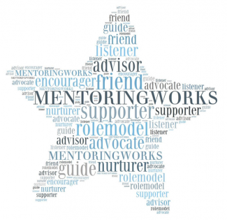 Sara's Story… Volunteer Mentors Make a Difference