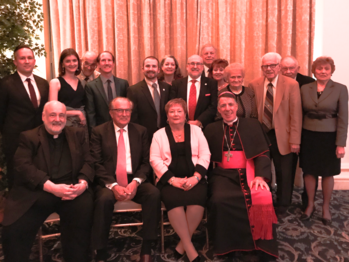 A Heartfelt Thank You to our Champions for Catholic Charities