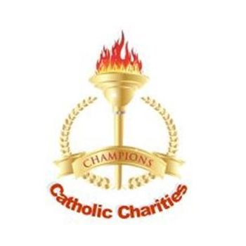 2018 CHAMPIONS for Catholic Charities Dinner!