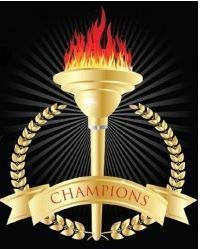 Become a Champion for Catholic Charities!