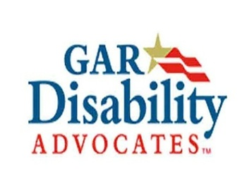 Guest Speaker RICKY STERN, President of GAR Disability