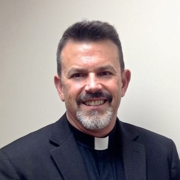 Welcome Msgr. Celano!