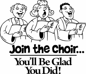 New Choir Members Needed!