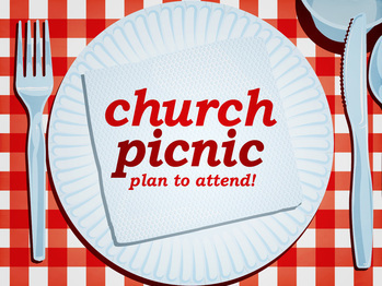 Parish Picnic! Save the Date!