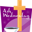 ASH WEDNESDAY- St. Peter's