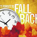 Remember Clocks Back on Saturday Night