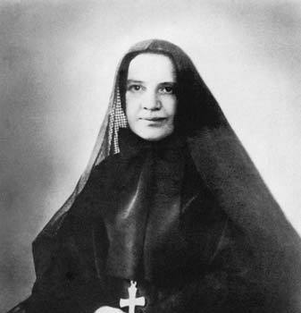 Feast Day of Saint Francis Xavier Cabrini
