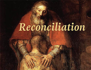 Advent Day of Reconciliation