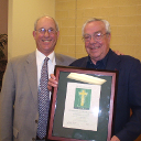 2009 Catholic Foundation Grant Recipient