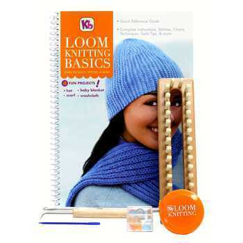 New! Loom Knitting Ministry!
