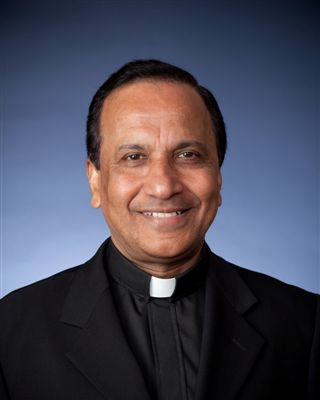 Father Jose Kallukalam