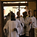 Solemn Evening Prayer and Academic Procession