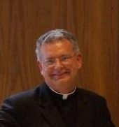 Very Rev. Lawrence Jozwiak, JCL