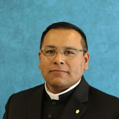 Rev. Mr. Armando Alejandro