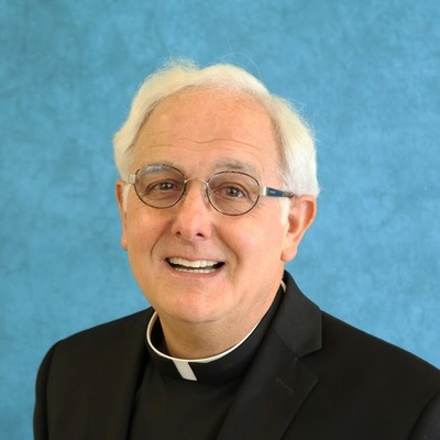 Rev. Msgr. James Anderson, STD