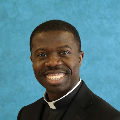 Rev. Vincent Anyama, STL, STD