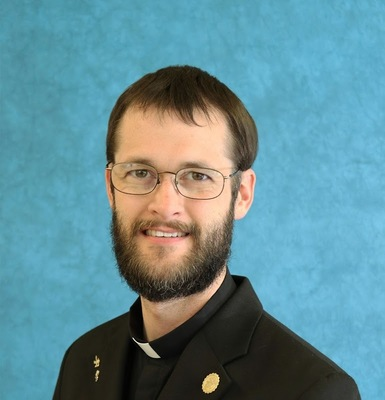 Rev. Mr. Kyle Nesrsta