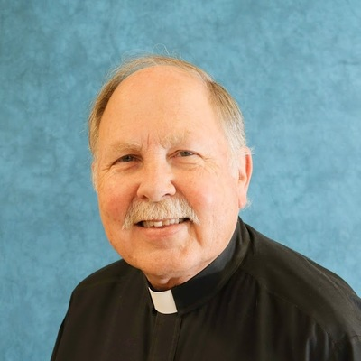 Rev. Leon Strieder, SLD
