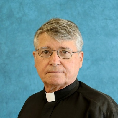 Rev. Charles J.T. Talar, PhD, STD