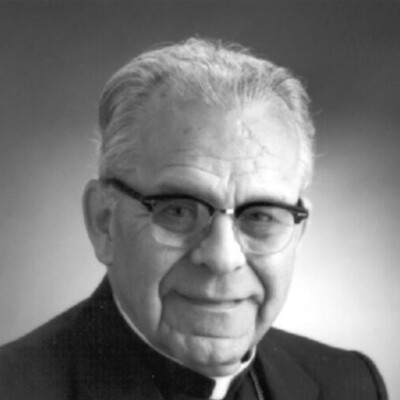 Bishop Vincent M. Harris