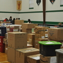 Thank You for your Christmas in a Box and Giving Tree Donations!