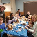 Gingerbread Workshop-Saturday, December 14, 2019