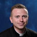 Welcome Rev. Artur Prazak