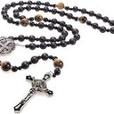 Pray the Rosary at St. Pats on Monday, May 17