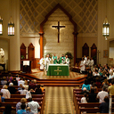 Lifting of the Dispensation of the Sunday Mass Obligation