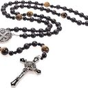 Outdoor Rosary