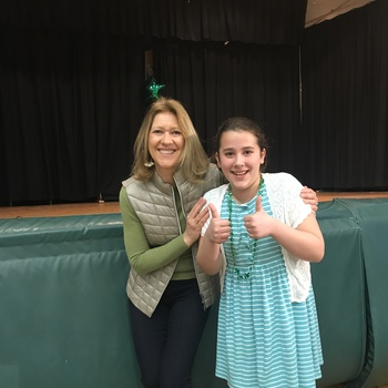 Congratulations to our 2019 Soda Bread Contest Winner: Paige Zucchi