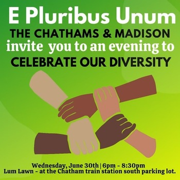Celebrate Our Diversity