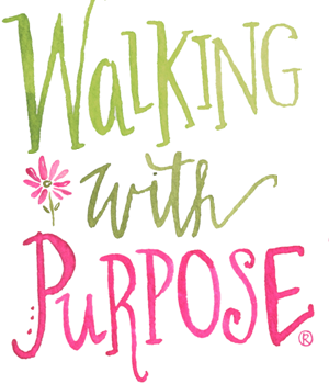Walking With Purpose - In PERSON this Fall! Child Care Coordinator Needed!