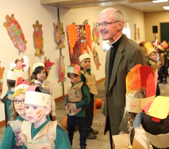 Join the Party! St. Patrick School is celebrating it's 150th Anniversary!