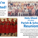 Holy Ghost Reunion: Then and Now