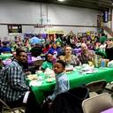 Mardi Gras Dinner and 10K Raffle
