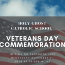 Veterans Day Commemoration