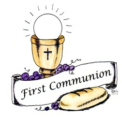 1st Communion Parent Meeting