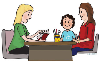 Parent Appointments with Teachers