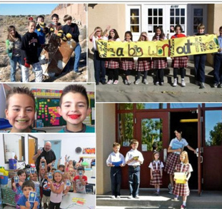 Help us provide all students with a quality Catholic education!