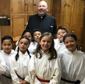 Father Mark Schultz's CSW 17 Message