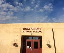 Holy Ghost Catholic School: Open House