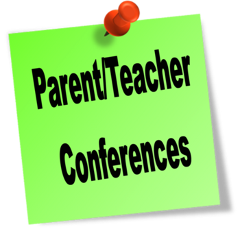 Parent/Teacher Conferences March 26 and 27