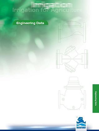 Bermad Engineering Data